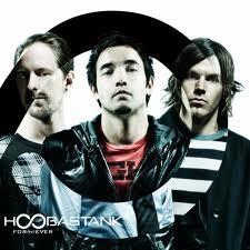 HOOBASTANK - So Close, So Far