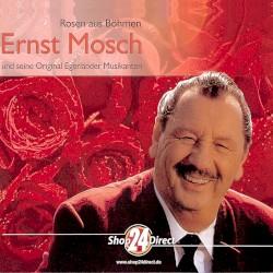 Ernst Mosch und seine Original Egerländer Musikanten - Dann und wann (Polka)