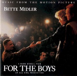 Bette Midler - Baby, It's Cold Outside