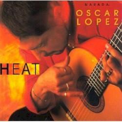 OSCAR LOPEZ - My Heart In Rio (Corazon En Rio)