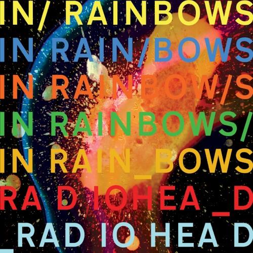 Radiohead Videotape (Xaphoon Jones) Artwork