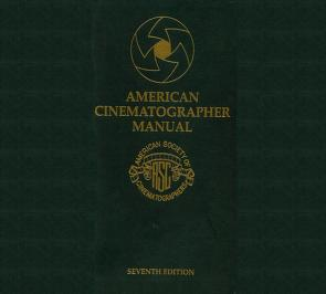 ASC - [1993] - American Cinematographer Manual.pdf : the ASC ...