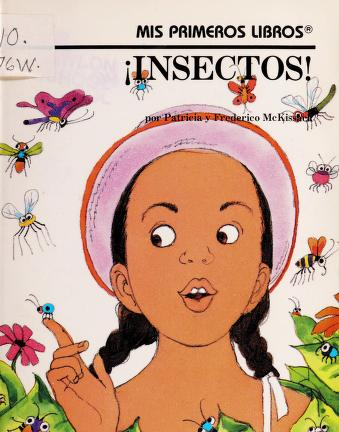 Cover of: Insectos | Pat McKissack