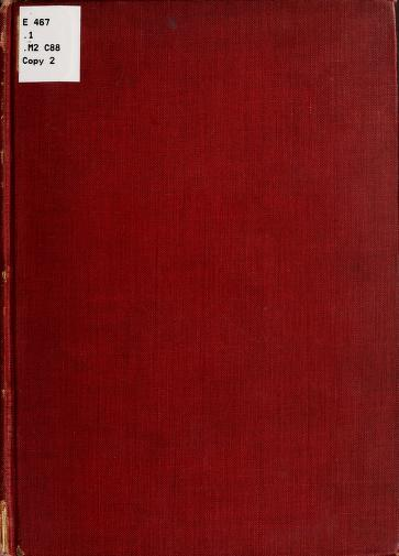 Life, character, and public services of General George B. McClellan. by George Ticknor Curtis